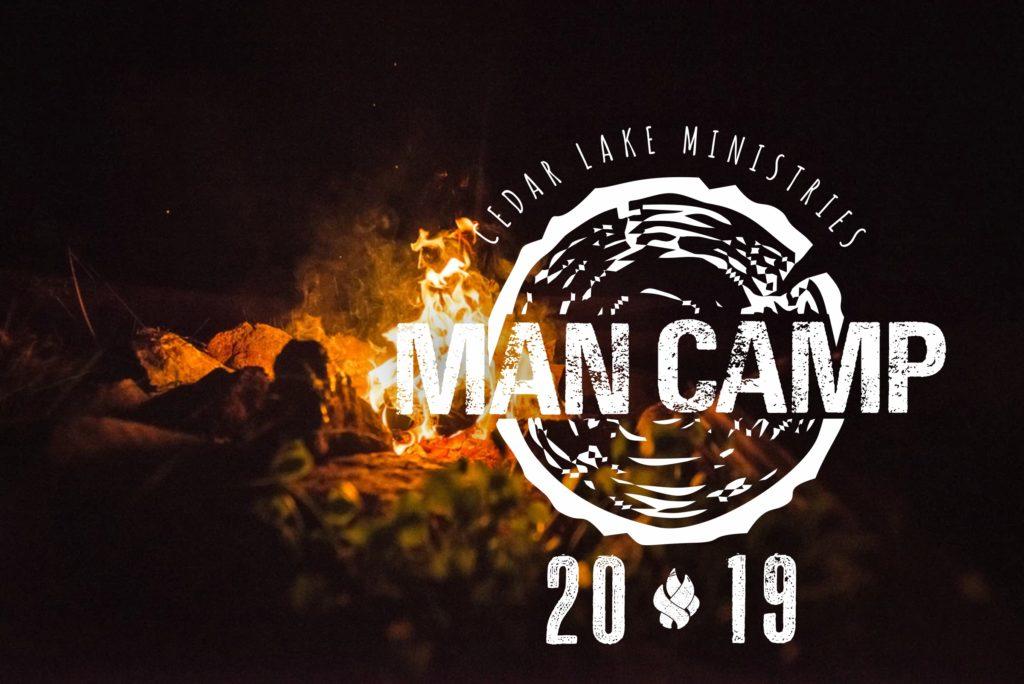 Man Camp Logo