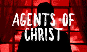 Agents Of Christ