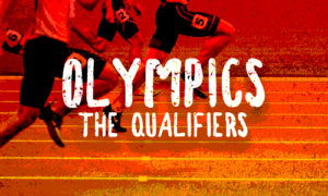 Olympics: The Qualifiers